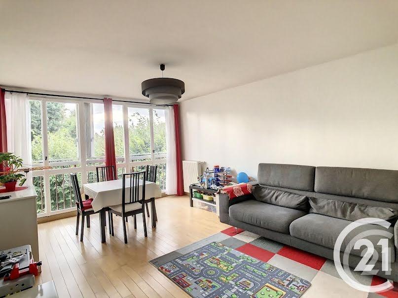 Vente appartement 3 pièces 67 m² à Thiais (94320), 235 000 €