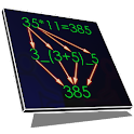 Math Tricks icon