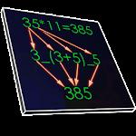 Math Tricks v117 (Ad Free)