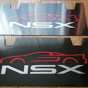 NSX NA1のカスタム事例画像 松高さんの2020年10月14日15:43の投稿