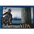 Logo of Cape Ann Brewing Fisherman's IPA