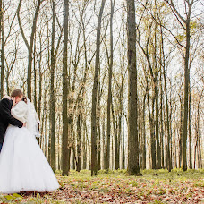 Wedding photographer Denis Viktorov (CoolDeny). Photo of 07.11.2017