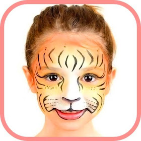 Skachat Cool Face Painting Ideas For Kids Apk V Na Android Besplatno