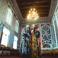 Wedding photographer Istam Obidov (Istam). Photo of 07.05.2017