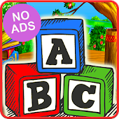 ABC Song - FREE Nursery Rhymes