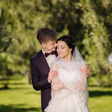 Wedding photographer Aleksandr Grushko (AlexanderGrushko). Photo of 16.07.2017