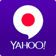 Yahoo Livetext - Video Chat apk