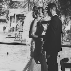 Wedding photographer Kseniya Yarikova (VNKA). Photo of 04.10.2014