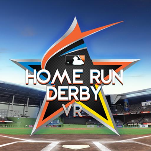 Mlb.Com Home Run Derby Vr
