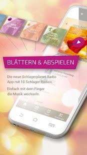 SchlagerPlanet Radio - náhled