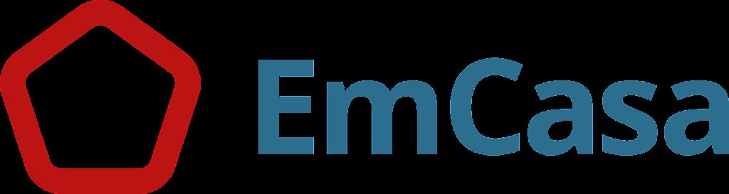 EmCasa site