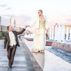 Wedding photographer Kirill Kirillov (fotostrana). Photo of 10.04.2016