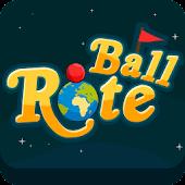 Rotation Ball