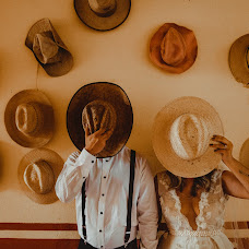 Hochzeitsfotograf Gustavo Liceaga (GustavoLiceaga). Foto vom 18.07.2017