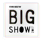 2017 Five Below Big Show