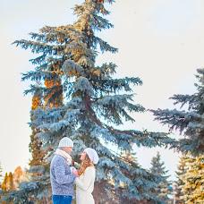 Wedding photographer Natasha Efimushkina (efimushkinafoto). Photo of 12.02.2016
