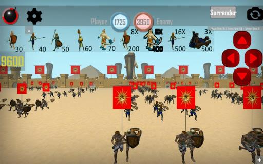 Clash Of Cleopatra 1.3 screenshots 2