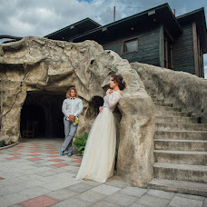 Wedding photographer Aleksey Vaschuk (Vaschuck). Photo of 16.08.2017