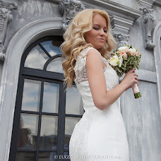 Wedding photographer Evgeniya Sinkevich (ESinkevich). Photo of 03.08.2016