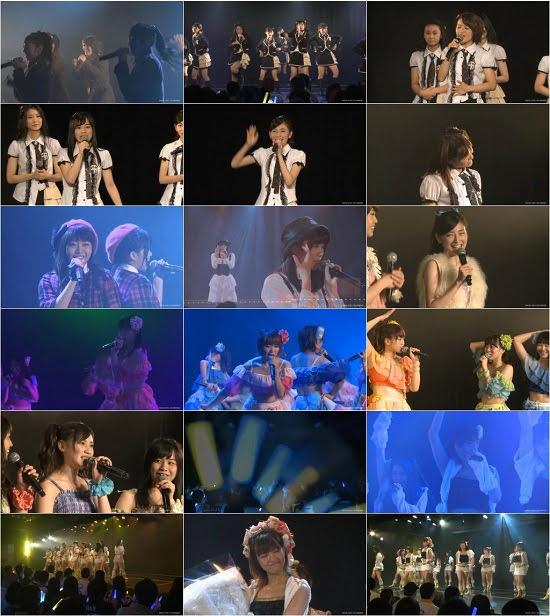"(LIVE)(公演) SKE48 チームS ""制服の芽"" 宮澤佐江の生誕祭 150902"