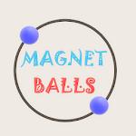 Magnet Balls Go icon