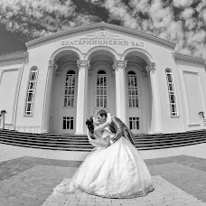 Wedding photographer Evgeniy Ufaev (Nazzi). Photo of 29.07.2014