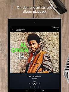 Amazon Music 8