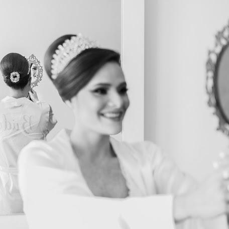 Fotógrafo de bodas Victor Alfonso (victoralfonso). Foto del 08.08.2018