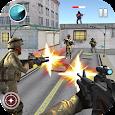 Fury Assassin Sniper Shooter