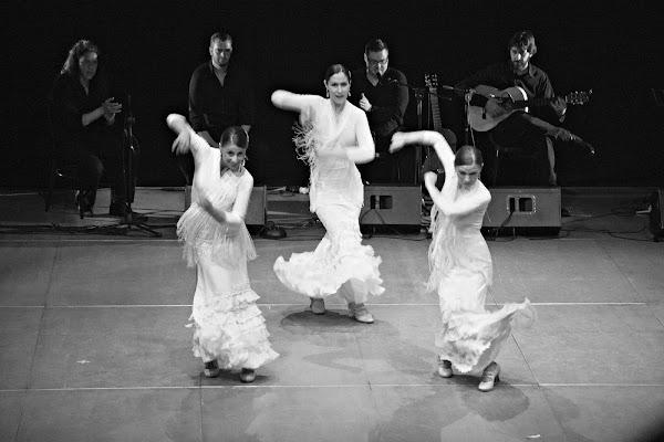 Ballerina di Siviglia ... di Raptor