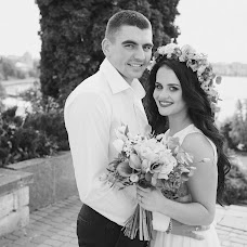 Wedding photographer Volodimir Boyko (Boikofoto). Photo of 25.08.2016