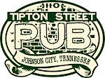 Logo for Tipton's Street Pub