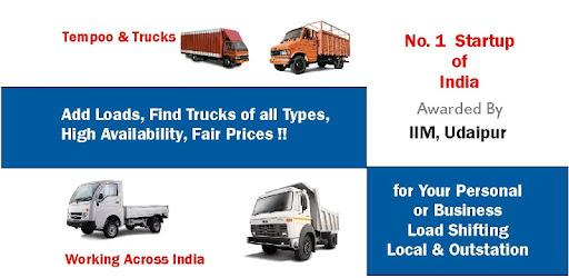 Tempoo & Trucks {(TEXO) Hire Truck, Pickup & Taxi} – Apps on