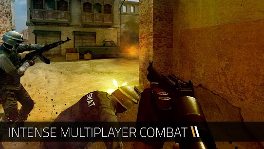 Forward Assault Mod Apk 1.2011 1