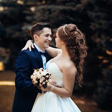 Wedding photographer Vadim Polyakov (polyakov26). Photo of 05.09.2016