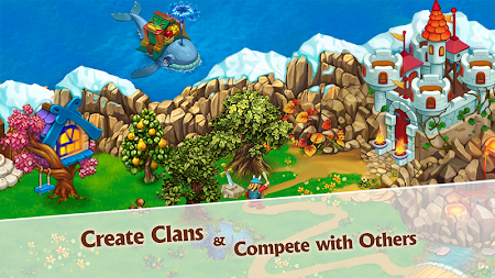 Harvest Land APK screenshot thumbnail 3