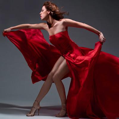 Audrey Luna