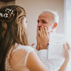 Wedding photographer Virág Mészáros (virdzsophoto). Photo of 23.09.2017
