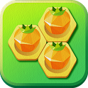 Farm Hexa : Simple Block Puzzle icon