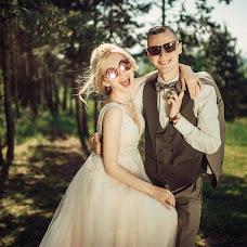 Wedding photographer Masha Rybina (masharybina). Photo of 12.06.2018