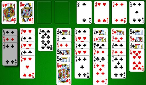 FreeCell Solitaire apkmind screenshots 6