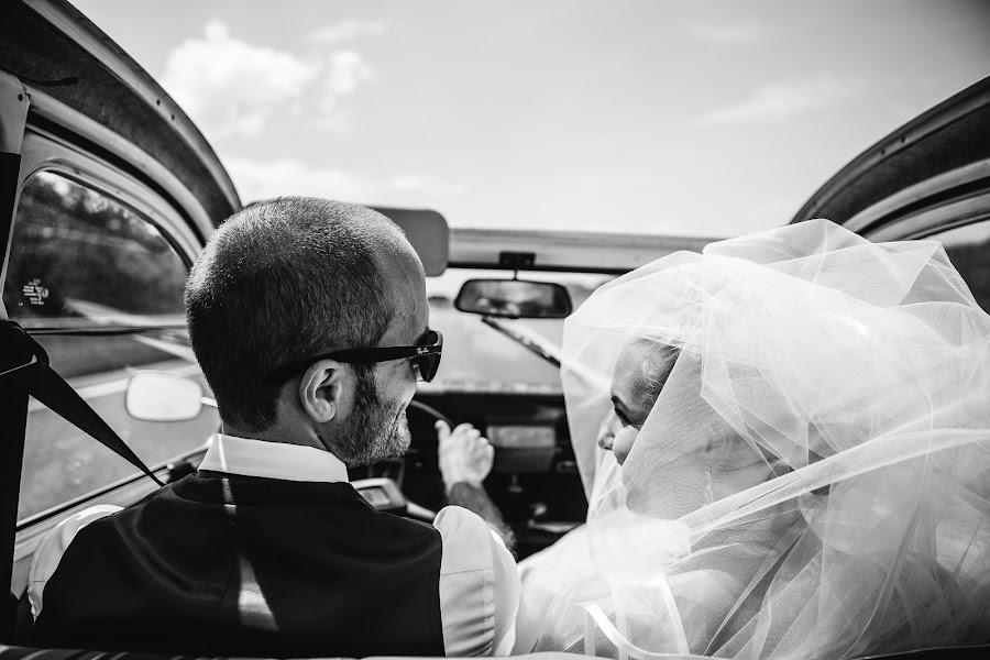 Wedding photographer Yuriy Gusev (yurigusev). Photo of 05.10.2016