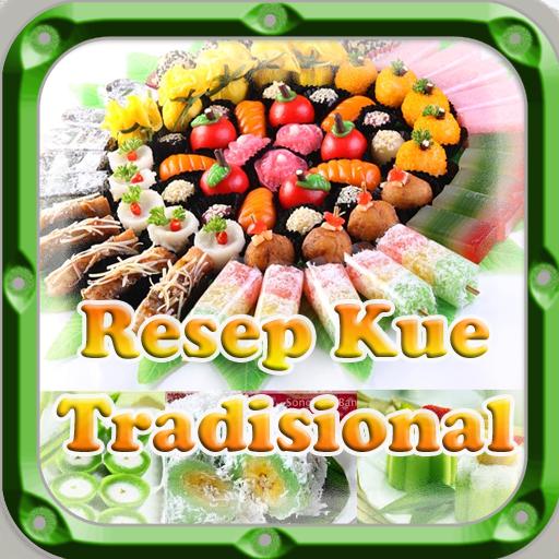 90+ Resep Kue Tradisional