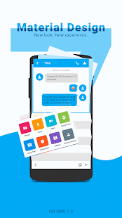 %name GO SMS Pro v7.10 build 350 Cracked APK [VIP/Premium] + Plugins
