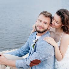 Wedding photographer Anna Kvetnaya (AnnaKvetnaya). Photo of 31.07.2018