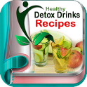 Healthy Detox Drinks Recipes icon