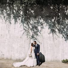 Wedding photographer Mila Getmanova (Milag). Photo of 09.09.2018