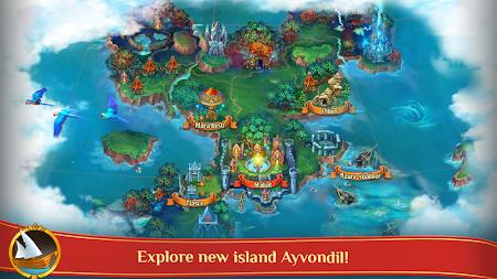 Warspear Online MMORPG 5.0.5 screenshot 53970