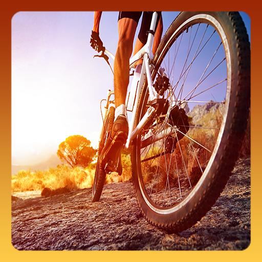 山地自行车 運動 App LOGO-硬是要APP