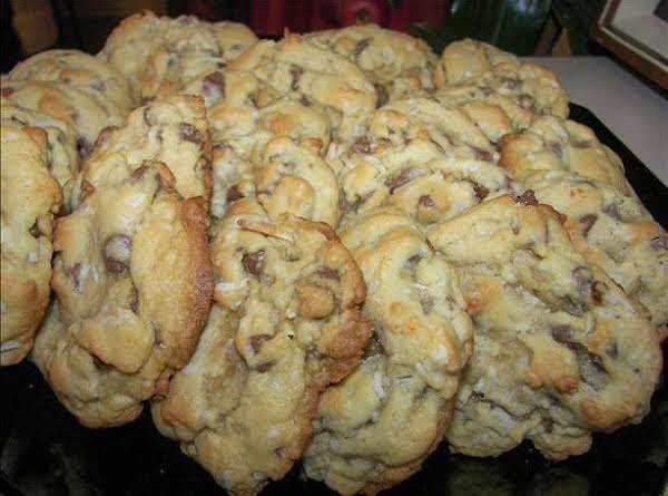 Almond Joy Cookies Recipe
